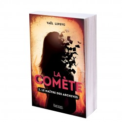 La Comète ©Kennes Editions