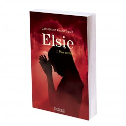 Elsie ©Kennes Editions