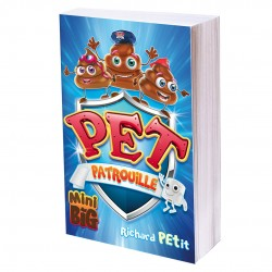 Pet Patrouille ©Kennes Editions