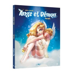 Ange et Demon ©Mirka Andolfo - Kennes Editions