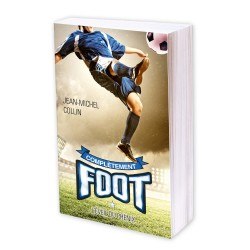 Complement Foot ©Kennes Editions