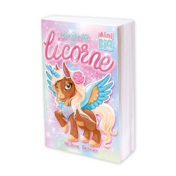 Chocobelle la licorne ©Kennes Editions