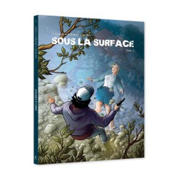 Sous la surface ©Kennes Editions