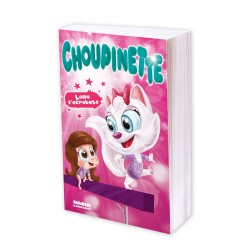 Choupinette ©Kennes Editions