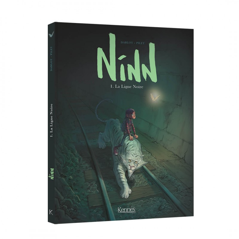 Ninn ©Kennes Editions