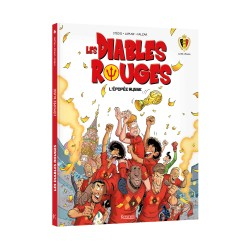 Diables rouges ©Kennes Editions