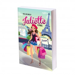 Juliette ©Kennes Editions