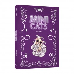 Mini Cats ©Kennes Editions