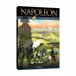Napoléon ©Kennes Editions