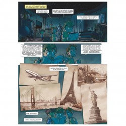 Braven Oc BD04 - Planches ©Kennes Editions