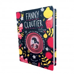 Fanny Cloutier ©Kennes Editions