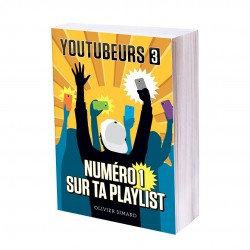Youtubeurs 3 ©Kennes Editions