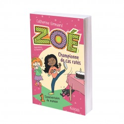 Zoe ©Kennes Editions