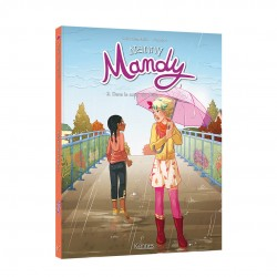 Nanny Mandy ©Kennes Editions